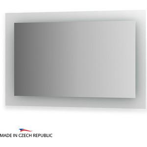 Зеркало Ellux Glow LED 110х70 см, с LED- подсветкой 28 W (GLO-A1 9407)  - купить со скидкой