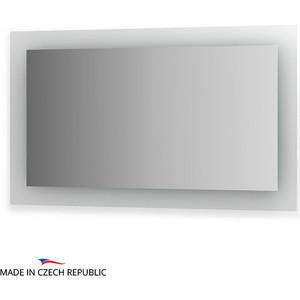 Зеркало Ellux Glow LED 120х70 см, с LED- подсветкой 30 W (GLO-A1 9408)  - купить со скидкой
