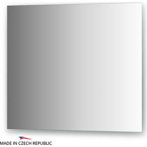 Зеркало Ellux Glow LED 80х70 см, с LED- подсветкой 26 W (GLO-B1 9504)  - купить со скидкой