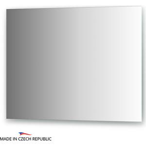 Зеркало Ellux Glow LED 90х70 см, с LED- подсветкой 28 W (GLO-B1 9505)  - купить со скидкой