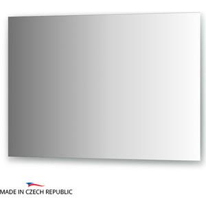 Зеркало Ellux Glow LED 100х70 см, с LED- подсветкой 30 W (GLO-B1 9506)  - купить со скидкой