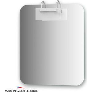 Зеркало Ellux Mode 60х70 см, со светильником 100 W (MOD-C1 0038) зеркало со светильником 100 w 60х70 cm mode ellux mod j1 0038