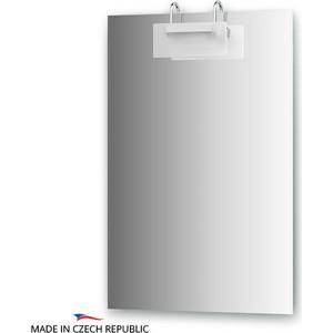 Зеркало Ellux Mode 60х90 см, со светильником 100 W (MOD-C1 0062) зеркало со светильником 100 w 60х90 cm mode ellux mod a1 0022