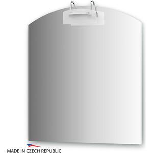 Зеркало Ellux Mode 80х90 см, со светильником 100 W (MOD-E1 0404) ellux mod e1 0402