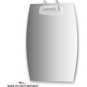 Зеркало Ellux Mode 50/60х85 см, со светильником 100 W (MOD-H1 0419) ellux mod e1 0402