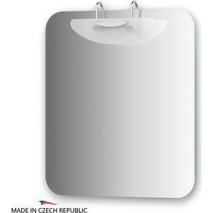 Зеркало Ellux Mode 60х70 см, со светильником 100 W (MOD-J1 0038) зеркало со светильником 100 w 60х70 cm mode ellux mod j1 0038
