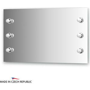 Зеркало Ellux Rondo 100х60 см, с 6-ю светильниками 240 W (RON-A6 9002) монитор benq bl2411pt page 4