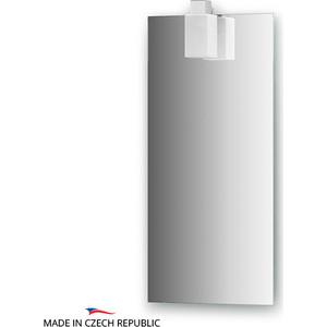 Ellux Rubico 35х75 см, со светильником 40 W (RUB-A1 0202)