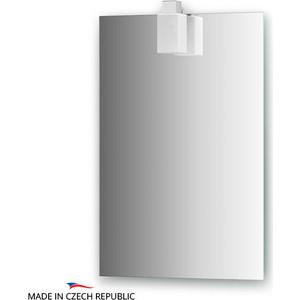 Зеркало Ellux Rubico 50х75 см, со светильником 40 W (RUB-A1 0205) golf rub