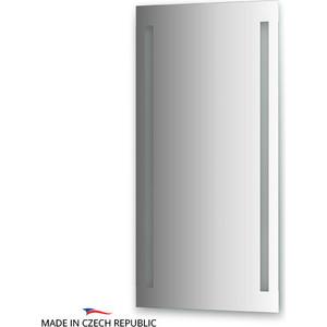 Зеркало Ellux Stripe LED 60х120 см, с 2-мя встроенными LED- светильниками 20 W (STR-A2 9134) зеркало evoform ledline 50х75 см с 2 мя встроенными led светильниками 10 5 w by 2113