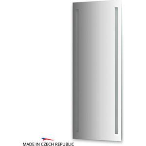 Зеркало Ellux Stripe LED 60х160 см, с 2-мя встроенными LED- светильниками 28 W (STR-A2 9136) зеркало ellux linea led 100х70 см с 2 м встроенными led светильниками 12 w lin b2 9310