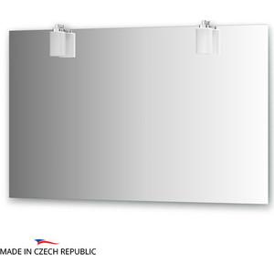 Зеркало Ellux Tango 120х75 см, с 2-мя светильниками 56 W (TAN-A2 0215) tango tt6 120