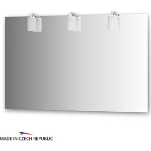 Зеркало Ellux Tango 120х75 см, с 3-мя светильниками 84 W (TAN-A3 0215) tango tt6 120