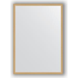 Зеркало в багетной раме поворотное Evoform Definite 48x68 см, сосна 22 мм (BY 0618) 0 68 0 48