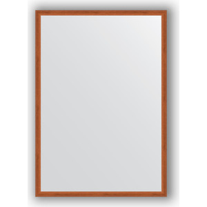 Зеркало в багетной раме Evoform Definite 48x68 см, вишня 22 мм (BY 0619)