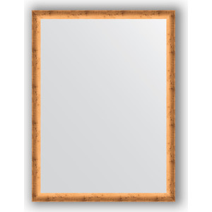 Зеркало в багетной раме поворотное Evoform Definite 60x80 см, красная бронза 37 мм (BY 0647) зеркало в багетной раме evoform definite 60x80 см клен 37 мм by 0646