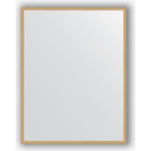 Зеркало в багетной раме поворотное Evoform Definite 68x88 см, сосна 22 мм (BY 0670) женские часы epos 8000 700 22 68 88