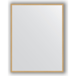 цена на Зеркало в багетной раме поворотное Evoform Definite 68x88 см, сосна 22 мм (BY 0670)