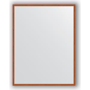 Зеркало в багетной раме поворотное Evoform Definite 68x88 см, вишня 22 мм (BY 0671) at29c010a 12jc plcc 32