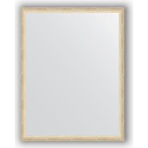 Зеркало в багетной раме поворотное Evoform Definite 70x90 см, состаренное серебро 37 мм (BY 0679) зеркало в багетной раме evoform definite 60x60 см состаренное серебро 37 мм by 0610