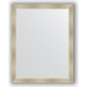 Зеркало в багетной раме поворотное Evoform Definite 74x94 см, травленое серебро 59 мм (BY 0684) зеркало в багетной раме поворотное evoform definite 74x154 см травленое серебро 59 мм by 0769