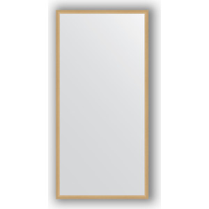 цена на Зеркало в багетной раме поворотное Evoform Definite 48x98 см, сосна 22 мм (BY 0687)