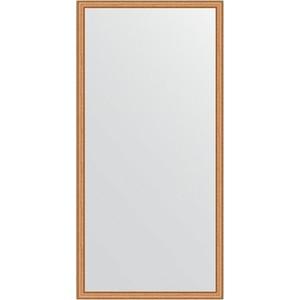 Зеркало в багетной раме Evoform Definite 48x98 см, вишня 22 мм (BY 0688)