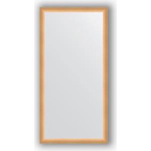 Зеркало в багетной раме поворотное Evoform Definite 50x100 см, бук 37 мм (BY 0697) evoform definite 60x60 см бук 37 мм by 0611