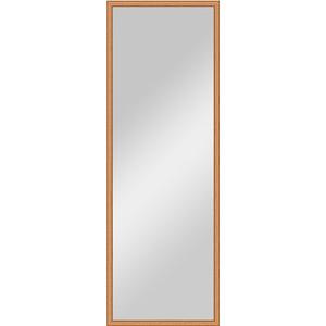 Зеркало в багетной раме Evoform Definite 48x138 см, вишня 22 мм (BY 0705)