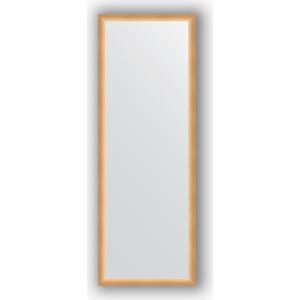 Зеркало в багетной раме поворотное Evoform Definite 50x140 см, бук 37 мм (BY 0714) футболка mustang mustang mu454emabjz8