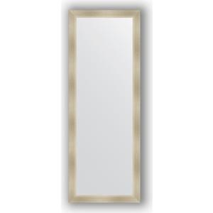 Зеркало в багетной раме поворотное Evoform Definite 54x144 см, травленое серебро 59 мм (BY 0718) evoform зеркало в багетной раме evoform 72x92 см 6322067 oy czrbo 6322067