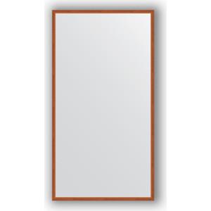 Зеркало в багетной раме поворотное Evoform Definite 58x108 см, вишня 22 мм (BY 0722) зеркало в багетной раме evoform definite 58x108 см орех 22 мм by 0723