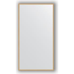 цена на Зеркало в багетной раме поворотное Evoform Definite 68x128 см, сосна 22 мм (BY 0738)