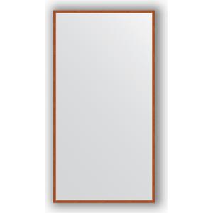 Фотография товара зеркало в багетной раме Evoform Definite 68x128 см, вишня 22 мм (BY 0739) (571305)