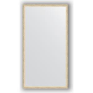 Зеркало в багетной раме поворотное Evoform Definite 70x130 см, состаренное серебро 37 мм (BY 0747) зеркало в багетной раме поворотное evoform definite 54x144 см травленое серебро 59 мм by 0718