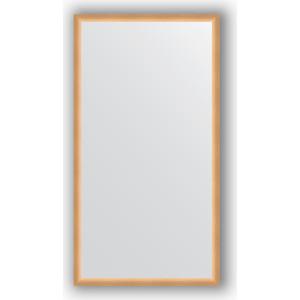 Зеркало в багетной раме поворотное Evoform Definite 70x130 см, бук 37 мм (BY 0748)