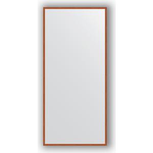 Зеркало в багетной раме Evoform Definite 68x148 см, вишня 22 мм (BY 0756)