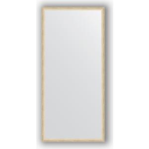 Зеркало в багетной раме поворотное Evoform Definite 70x150 см, состаренное серебро 37 мм (BY 0764) цена