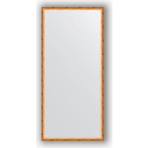 Зеркало в багетной раме поворотное Evoform Definite 70x150 см, красная бронза 37 мм (BY 0767) зеркало в багетной раме поворотное evoform definite 54x144 см травленое серебро 59 мм by 0718
