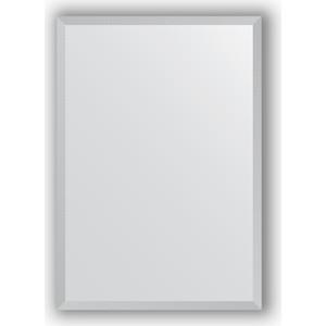Зеркало в багетной раме поворотное Evoform Definite 46x66 см, сталь 20 мм (BY 0789) зеркало в багетной раме evoform definite 66x66 см сталь 20 мм by 1019