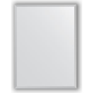 Зеркало в багетной раме поворотное Evoform Definite 56x76 см, сталь 20 мм (BY 1004) зеркало в багетной раме evoform definite 66x66 см сталь 20 мм by 1019