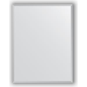 Зеркало в багетной раме поворотное Evoform Definite 66x86 см, сталь 20 мм (BY 1034) зеркало в багетной раме evoform definite 66x66 см сталь 20 мм by 1019