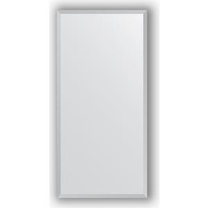 Зеркало в багетной раме поворотное Evoform Definite 46x96 см, сталь 20 мм (BY 1049) зеркало в багетной раме evoform definite 66x66 см сталь 20 мм by 1019