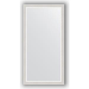 Зеркало в багетной раме поворотное Evoform Definite 52x102 см, алебастр 48 мм (BY 1051) цены онлайн