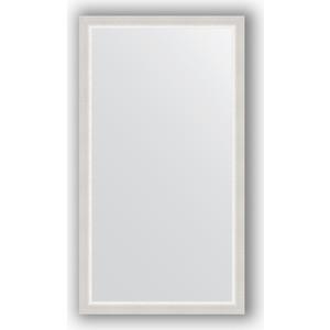 Зеркало в багетной раме поворотное Evoform Definite 62x112 см, алебастр 48 мм (BY 1081) адреса петербурга 48 62 2013 ленфильм