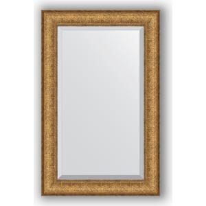 Зеркало с фацетом в багетной раме поворотное Evoform Exclusive 54x84 см, медный эльдорадо 73 мм (BY 1233) свч gorenje mo21mge 800 вт серебристый