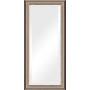Зеркало с фацетом в багетной раме поворотное Evoform Exclusive 76x166 см, хамелеон 88 мм (BY 1305)