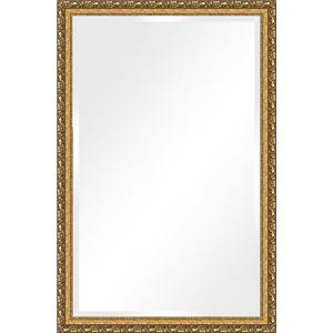 Зеркало с фацетом в багетной раме поворотное Evoform Exclusive 115x175 см, виньетка бронзовая 85 мм (BY 1320) зеркало с гравировкой поворотное evoform exclusive g 130x185 см в багетной раме виньетка бронзовая 85 мм by 4486