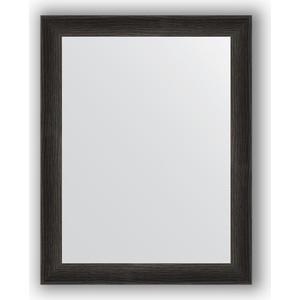 Зеркало в багетной раме Evoform Definite 36x46 см, черный дуб 37 мм (BY 1335)
