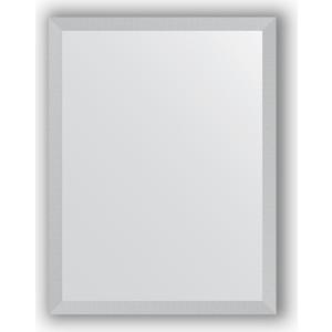 Зеркало в багетной раме Evoform Definite 33x43 см, сталь 20 мм (BY 1341) зеркало в багетной раме evoform definite 56x56 см сталь 20 мм by 0774